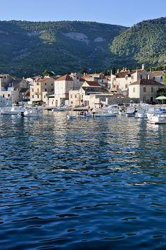 Comisa, Croatia by Marin Tomic