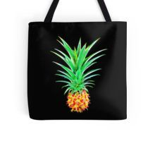 Tote Bag funky fractal pineapple by Tracey Lee Art Designs Fractals, Art Designs, Tote Bags, Pineapple, Original Art, It Is Finished, Throw Pillows, Handbags, Artwork