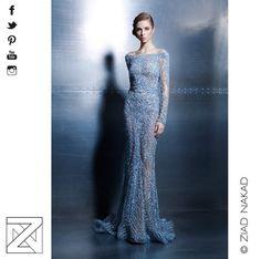 De los diseñadores más grandes del mundo: ZIAD NAKAD | HADA MADRINA SOY