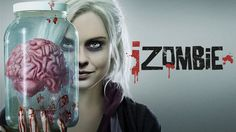 iZombie season 3 episode 1 is an American television series developed by Rob Thomas and Diane Ruggiero-Wright for The CW; it is a loose adaptation of the c Best Tv Shows, Favorite Tv Shows, My Favorite Things, Assassin, Izombie Cast, Hulu Tv, Carlson Young, I Zombie, Sci Fi News