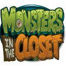 Slot Online, Slot Machine, Monsters, Closet, Armoire, Closets, Cupboard, Wardrobes, Closet Built Ins