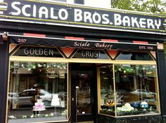 Best bakeries anywhere are in Rhode Island!! #VisitRhodeIsland