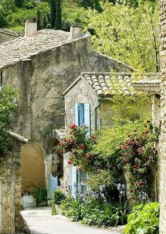 Luberon, Provence, France