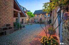 De Smockelaer in Heijenrath, luxe groepsaccommodatie voor 60 personen.