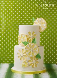 Sundays Sweets Turns Lemons Into Lemonade — Cake Wrecks Lemon Birthday Cakes, Themed Birthday Cakes, Themed Cakes, 31st Birthday, Summer Birthday, Pink Lemonade Party, Birthday Ideas For Her, Lemon Party, Cake Wrecks