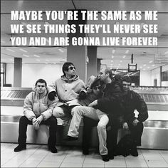 Noel Gallagher Young, Liam Gallagher, Oasis Live Forever, Oasis Lyrics, Song Lyrics, Oasis Band, Definitely Maybe, Music Words, Northern Soul