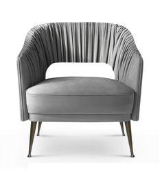 Merveilleux STOLA | ARMCHAIR Carlyle Collective Lounge Chairs, Living Room Chairs,  Living Room Furniture,