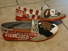Tennessee Toms!