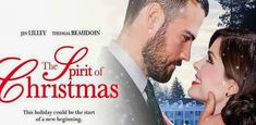 One of the best Christmas romance movies I've seen! #christmas #hallmarkchristmasmovies #hallmarkchannel #romancemovies