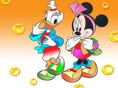 Classic Disney - classic-disney Wallpaper