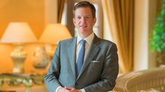 FOUR SEASONS HOTEL MACAO, COTAI STRIP APPOINTS NEW GENERAL MANAGER