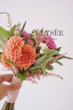 특별한 엘리제의 웨딩부케 : 네이버 블로그