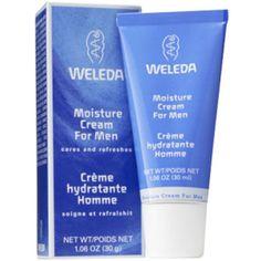 Weleda Men Moisture Cream (30ml)