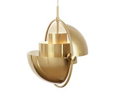 Multi-Lite Pendant via Goodmoods