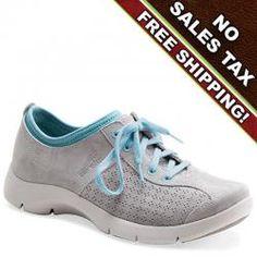Dansko Elise Grey Suede Shoe