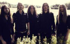 Opeth: encanta Sweden Rock Festival - ROCKSBLOG