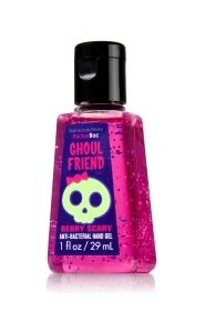 Ghoul Friend PocketBac® Sanitizing Hand Gel - Halloween - Bath & Body Works
