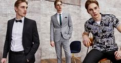 Dress For The Occasion: Wedding, Races, Prom & Summer Party