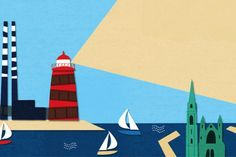 Animating the City with the 2014 Dublin Animation Film Festival