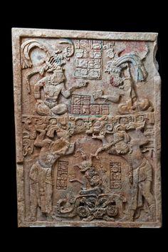 Maya Decipherment