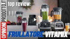 ⫸Miglior Frullatore Vitamix: recensioni opinioni e prezzi a confronto del 2020 Kitchen Appliances, Diy Kitchen Appliances, Home Appliances, Kitchen Gadgets