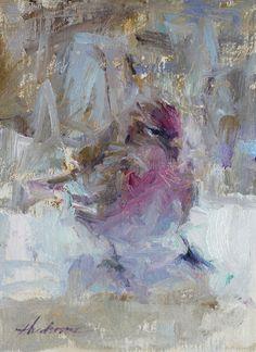 Tin Foil Sandwich | Carolyn Anderson