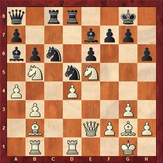 Daily Chess Training: From this week's TWIC download: D.Berczes-Banawa Charlotte 2018 White to move - how should he best continue? (more than the first move needed for a complete answer)