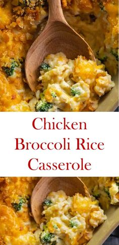 This is The Best Chicken Broccoli Rice Casserole Recipe. Its healthy recipes and easy to make it. This is The Best Chicken Broccoli Rice Casserole Recipe. Its healthy recipes and easy to make it. Best Chicken Casserole, Chicken Broccoli Rice Casserole, Healthy Casserole Recipes, Healthy Recipes, Free Recipes, Riced Broccoli Recipes, Best Chicken Recipes, Chicken Meals, Cheddar