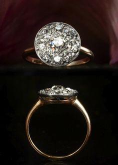 Lovely wedding ring / lovely wedding