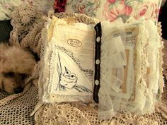 Suziqu's Threadworks: Journalling in the New Year