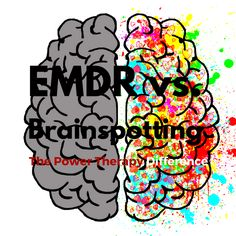 Brainspotting vs. EMDR: Differences in Power Therapies   Choosing Change Blog   Therapy