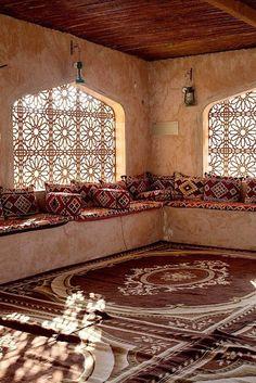 natural furniture small home decor floor seating sets arabic furniture arabic style floor pillow majlis sofa bohemian style home decor Moroccan Design, Moroccan Decor, Moroccan Style, Moroccan Kitchen, Moroccan Furniture, Home Decor Furniture, Style Marocain, Arabic Decor, Interior And Exterior