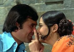 Rajesh Khanna's heroines on their charismatic co-star