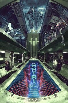 The Matrix by Chris Skinner
