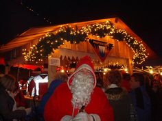 This week's #advent tip are the #Christmas markets in #Spiez and #Beatenberg.