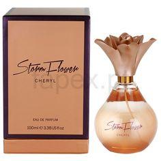Cheryl Cole Storm Flower Eau de Parfum para mulheres | fapex.pt