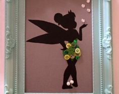 Disney princess framed button canvas by on Etsy Disney Diy, Disney Crafts, Disney Magic, Disney Button Art, Disney Buttons, Button Wall Art, Button Canvas, Fun Crafts, Crafts For Kids