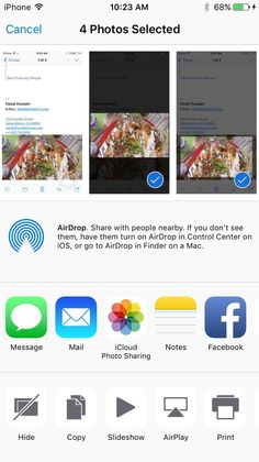 The 35 Coolest New iOS 9 Features You Didn't Know About « iOS Gadget Hacks