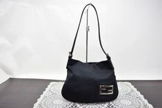 Authentic Fendi Accessories Pouch Black 342469  fashion  clothing  shoes   accessories  womensbagshandbags (ebay link). Salome Tart · Women s Bags    Handbags 5182d10255