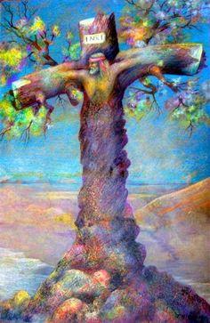 Alberto Thirion --- Artiste ---- San Miguel Allende, Gto., Mexique ---