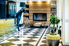 Lilla Roberts Hotel Helsinki
