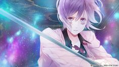 Kanato Sakamaki【Diabolik Lovers Dark Fate】