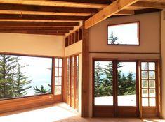 Galería de Casa en la punta del cerro / Lotecircular - 3