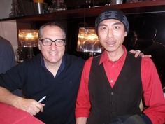 Chuck Loeb@Cotton Club(2012.11.27)