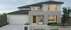apg Homes - Lifestyle range - Wedgewood 15m design