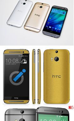 HTC one M8 Unlocked Original Sale price:  $ 169.47 / piece cell phones specs:- Quad-Core 2G-RAM 16GB/32GB ROM Android 4.4 WIFI 5.0″ IPS 3G HTC One (M8) review: One and only Introduction To say there are great expectations of the freshly announced HTC One (M8) would be a massive understatement. This is, after all, one of the flagships to shape the entire season. ...