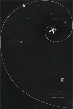 Pi - movie poster - Jason Heatherly