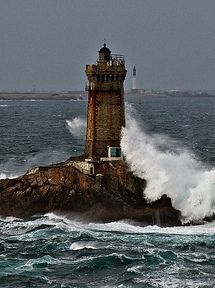 #Lighthouse - Point du Raz, Bretagne, #France  http://dennisharper.lnf.com/