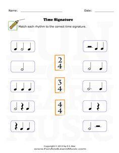 Time Signature