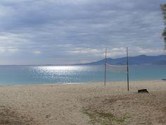 Prokopios beach, Naxos Island, Greece. photo by Ηλιασ